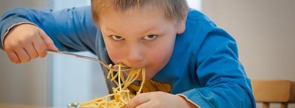 ご飯を残すし、ぜんぜん食べない子供が、夕飯を進んで食べるよになる方法